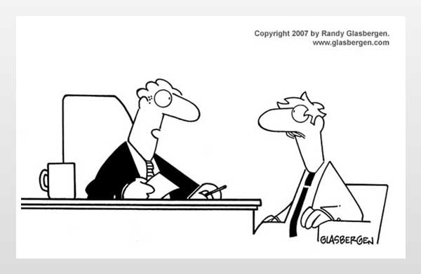 شرکت تبلیغاتی شرکت تبلیغاتی آژانس یا شرکت تبلیغاتی شما از شما متنفر است و اصلا این را نمی دانید! negotiating comic